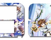 Kid Icarus Uprising Nintendo 2DS Vinyl Skin Decal Sticker