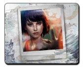 Life is Strange MOUSEPAD Mouse Mat Pad