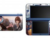 Life is Strange NEW Nintendo 3DS XL LL Vinyl Skin Decal Sticker