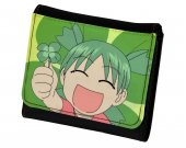 Yotsuba PU Leather Wallet