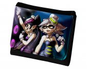 Callie and Marie PU Leather Wallet