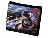 Bayonetta PU Leather Wallet