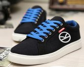 Kingsman Canvas Sneakers Sport Casual Shoes