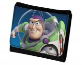 Buzz lightyear PU Leather Wallet