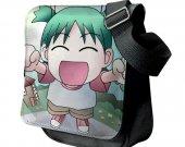 Yotsuba Messenger Shoulder Bag