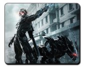 Metal Gear Rising Raiden MOUSEPAD Mouse Mat Pad