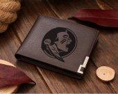 FSU Seminoles Leather Wallet