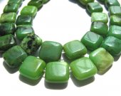2strands 8-16mm Natural chrysoprase gems Round roundel coin square rectangle oval egg mixed  chrysoprase beads