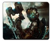 Dead Space Isaac MOUSEPAD Mouse Mat Pad