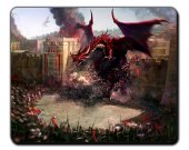 Dungeons and Dragons D&D MOUSEPAD Mouse Mat Pad
