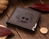 Soul Eater Stein's Soul Leather Wallet