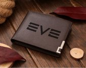 EVE ONLINE Leather Wallet