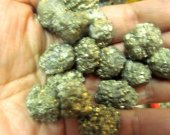 4-30mm 500g wholesale genuine Raw pyrite nuggets bead freeform  iron gold chunky gold pyrite nuggets freeform chips