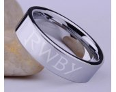 RWBY Stainless Steel Ring