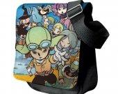 Fantasy Life small Messenger Shoulder Bag
