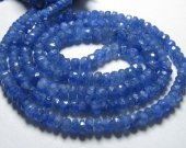 high quality Blue Aventrine Bead Briotettes round rondelle abacus  faceted Aventurine  gemstone 2x3 3x4 4x6mm full strand