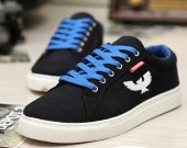 Captain Falcon logo Sneakers Sport Casual Shoes