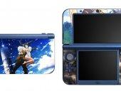Danmachi NEW Nintendo 3DS XL LL Vinyl Skin Decal Sticker