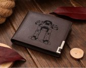 Robocop ED-209  Leather Wallet