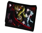 RWBY Girls  PU Leather Wallet