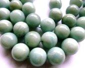 wholesale 2strands 3-16mm full strand Natual Amazonite stone,Amazone bead,round ball jewelry beads