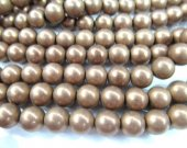 5strands 2-10mm brozne  Matte Hematite gem gold  plated ,round ball silver gold  gunmetal mixed  bead
