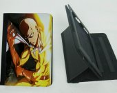 One Punch Man Ipad Mini 1 /2 / 3 Protective Fold Leather Smart Cover case