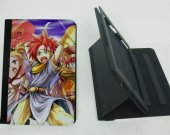 Chrono Trigger  Ipad Mini 1 /2 / 3 Protective Fold Leather Smart Cover case