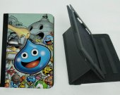Dragon Quest Slime  Ipad Mini 1 /2 / 3 Protective Fold Leather Smart Cover case
