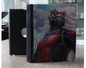 Ipad Air Leather Smart Cover -- ANT-MAN