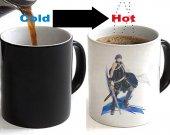 Fire Emblem Chrom Color Changing Ceramic Coffee Mug CUP 11oz