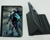 Xenoblade Chronicles X Ipad Mini 1 /2 / 3 Protective Fold Leather Smart Cover case