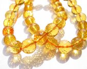 Cirtrine  quartz,AA GRADE  4-16mm full strand  round ball  faceted beads,yellow clear white brown smoky mixed jewelry bead