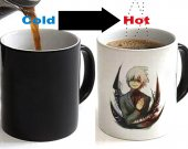 Soul Eater Color Changing Ceramic Coffee Mug CUP 11oz