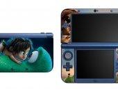The Good Dinosaur NEW Nintendo 3DS XL LL Vinyl Skin Decal Sticker