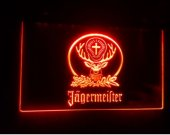 b-10 Jagermeister LED Neon Light Sign hang sign home decor crafts