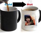 Life is Strange Color Changing Ceramic Coffee Mug CUP 11oz