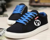 Fooly Cooly FLCL P! LOGO Sneakers Sport Casual Shoes