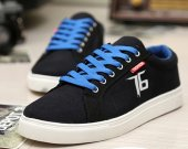 Soldier 76 Overwatch Sneakers Sport Casual Shoes