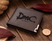 DmC Devil May Cry Leather Wallet