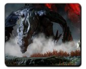 Dragon Age MOUSEPAD Mouse Mat Pad