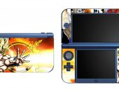 Dragonball Xenoverse NEW Nintendo 3DS XL LL Vinyl Skin Decal Sticker