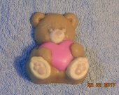 "Handmade soap ""Little Bear"""