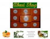Original Kojic Acid Skin Lightening Soap (anti aging, anti acne, anti wrinkle for flawless skin)