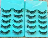 10 Pairs Demi Wispy False Eyelashes