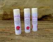 Homemade All Natural Lip Balm - Variety of Flavors To Choose From
