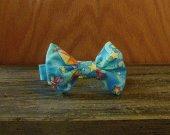 Boy's Bow Tie - Celestial Print