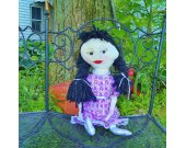 Fabric/Rag/Cloth Doll Toy/Soft Doll