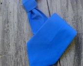 Necktie - Cobalt Blue