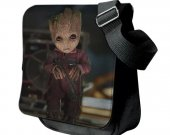 Guardians of the Galaxy Baby Groot Messenger Shoulder Bag